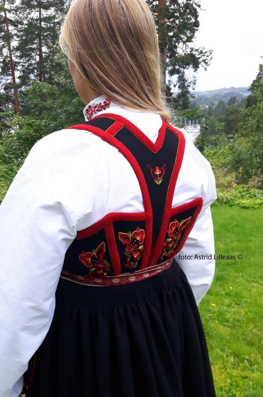 Vest Telemark